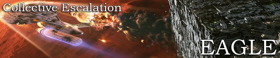 Episode 5: Escalation